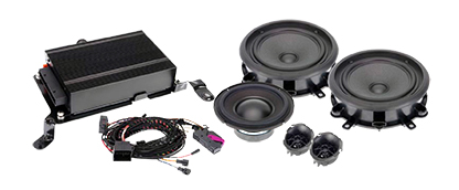 kit Premium Sound Audi A3SPC-300A3
