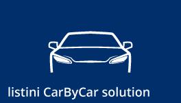 Listini Car By Car Solution Alpine