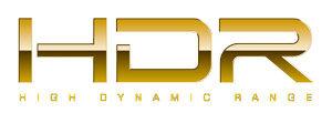 retrocamere alpine HDR Logo