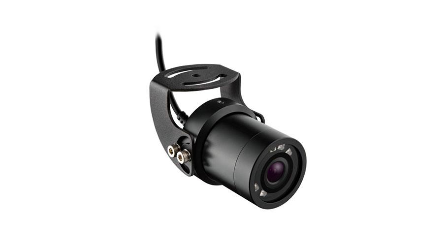 Thinkware F100 rear camera waterproof