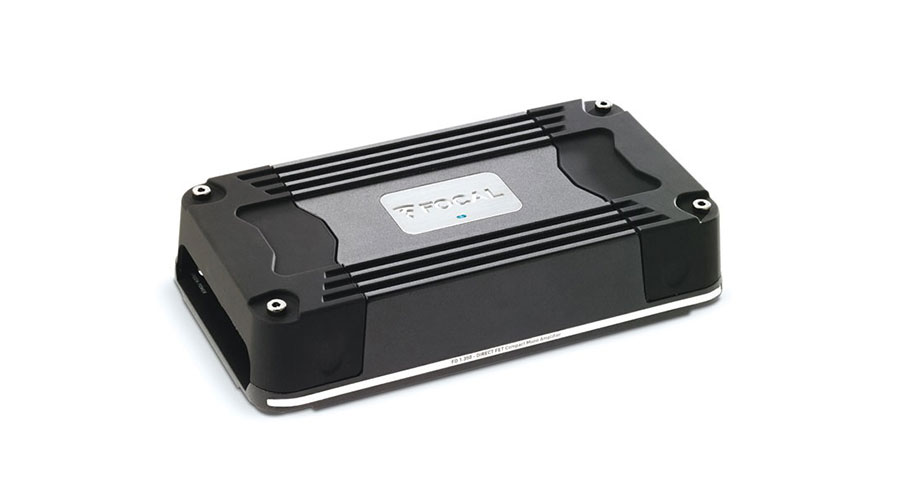 Nuovo Amplificatore Focal FDS 1.350