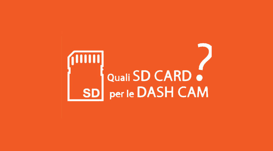 sd card per dash cam