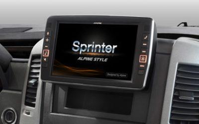 X902D-S906 per Mercedes Sprinter