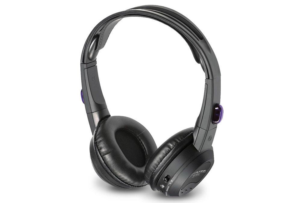 SHS-N207 cuffie wireless