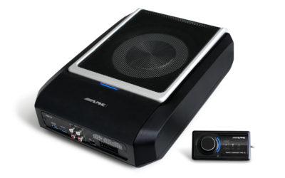 PWD-X5 – Subwoofer amplificato con DSP