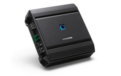 S-A60M Alpine: more sound less price !