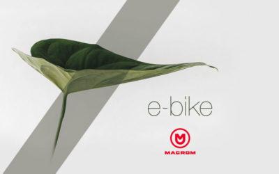 e-bike Macrom