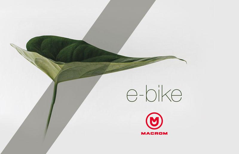 immagine e-bike Macrom per Blog